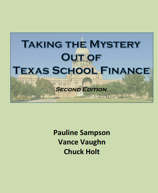 TX Front Cover